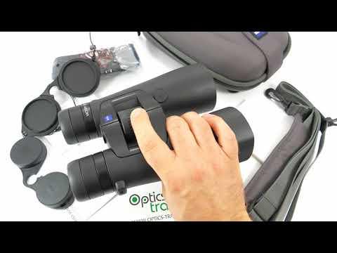 Zeiss Victory RF 10x54 Binoculars Review