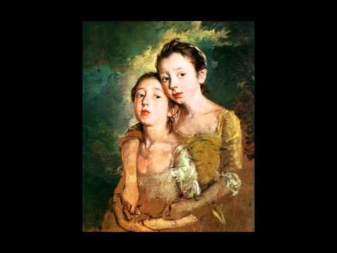 Favorite Artists - Thomas Gainsborough