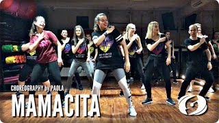 MAMACITA - Salsation® Choreography by Paola