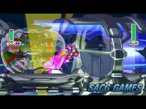 How To Megaman X4 Pc For