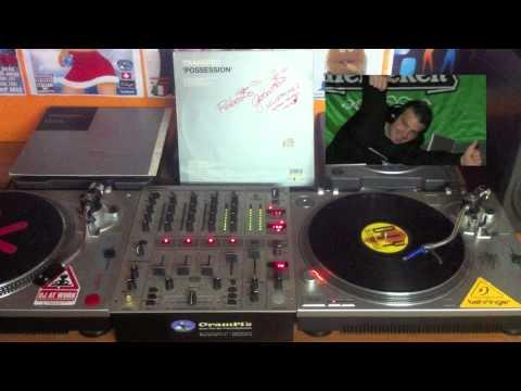 Transfer - Possession (Radio Edit)