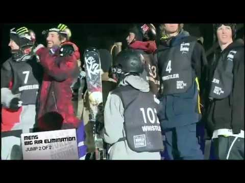 WSSF Big Air Championships