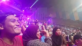 Band Lagenda U.K's Reunion Di Sana Menanti Di Sini Menunggu & Nafas Orang Kota #konsertMingguIni