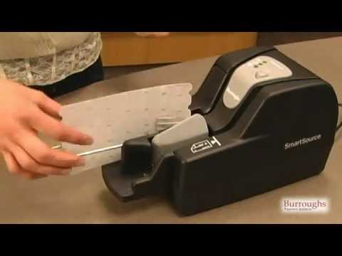 Burroughs SmartSource Professional & Expert - Rapid Cleaning mp4