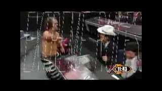 WeeLC Match El Torito vs. Hornswoggle WWE Extreme Rules 2014 Pre Show Segment 15