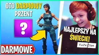 FREE SKIN FOR SAVING THE WORLD! THE BEST PLAYER IN THE WORLD IS 13 YEARS OLD! (Fortnite Battle Royale)