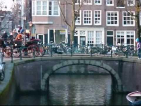 Drukwerk - He Amsterdam