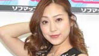DVD『辰巳奈都子 美艶華』発売記念イベントが2015年2月11日に行われた。