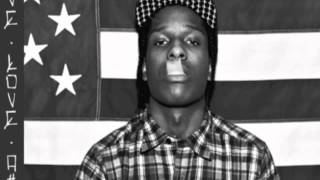 A$AP Rocky - Purple Swag Chapter 2
