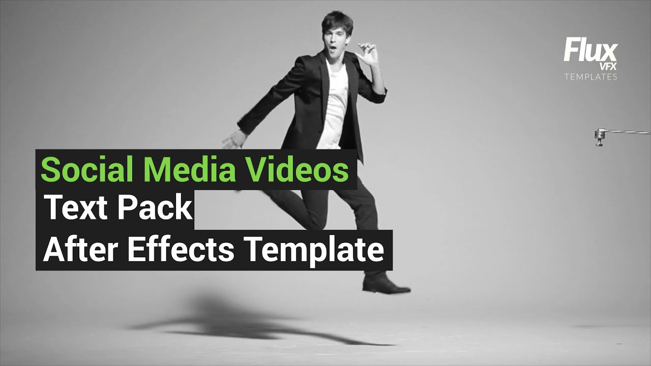 videos templates
