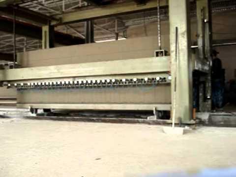 Light weight  Block making Machinery(Automatic one)