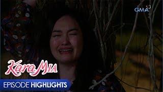 Kara Mia Mia Begs For Freedom Episode 36