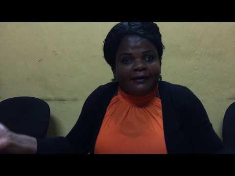 In Kenya, Alice Mwadzi Empowers Domestic Workers