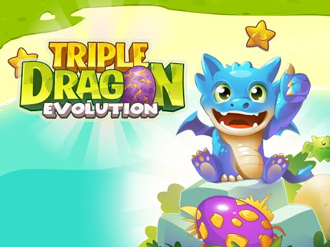 Triple Dragon Evolution 2016