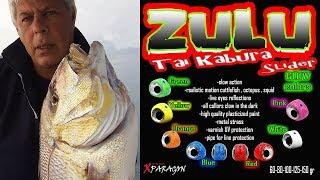 X Paragon ZULU Slider1 Technics & Strike xmp
