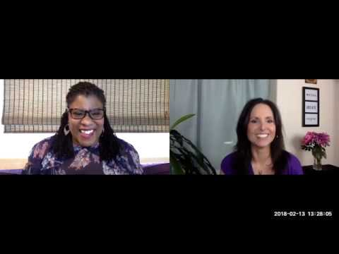 Write Your True Story with Dr. Carol Parker Walsh & Dawn Montefusco