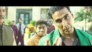 BOSS Title Song Feat  Meet Bros Anjjan   Akshay Kumar   Honey Singh   Bollywood Movie 2013