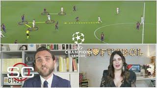ASÍ JUEGAN Bayern Munich, PSG, Leipzig y Lyon y por eso están en semis de Champions | SportsCenter
