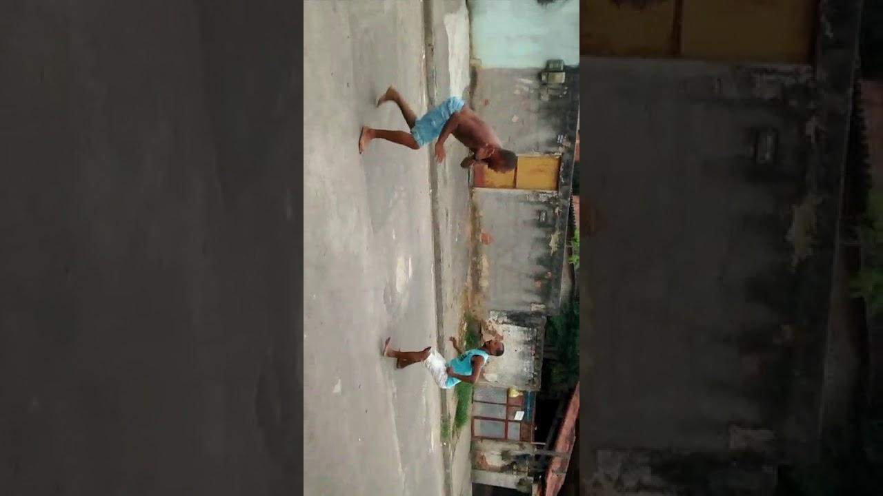 video capoeira de gaucho