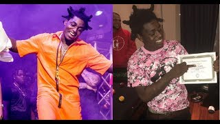 Kodak Black Completes Anger Management And The Judge Allows Him To Go On A 'Project Baby' Tour.