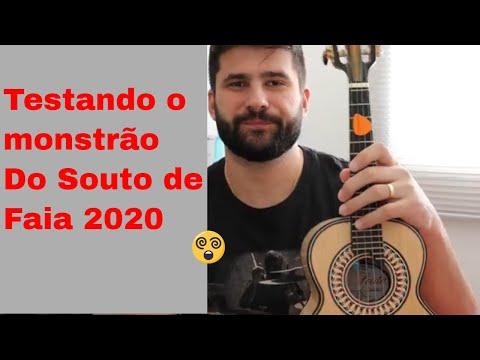 Review do Cavaco Do Souto de Faia. Vala a pena?