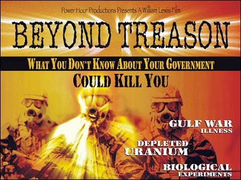 Beyond Treason, Award Winning Documentary