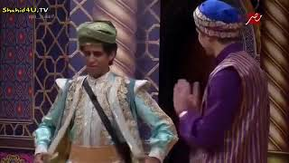 مسرح مصر حلقه جديد ابوشرف