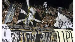 Partizan Beograd... Pesme