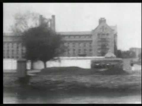 Blackwell's (Roosevelt) Island, New York 1903