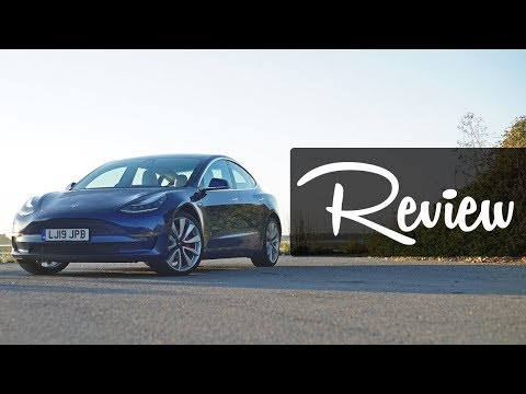2019 Tesla Model 3 Review - the ultimate game changer?
