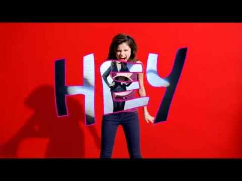Selena Gomez Dream Out Loud Commercial 2011