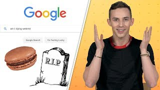 The Time Adam Rippon Thought He was Dying | How It Happened