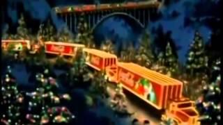 Новогодняя реклама - Кока Кола (1999 год)