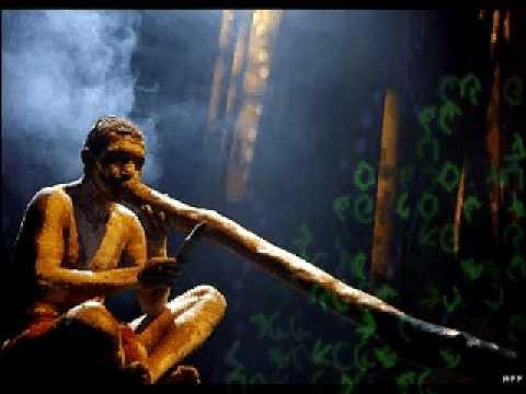 Blackjack dj - Didgeridoo loop (promo mix)