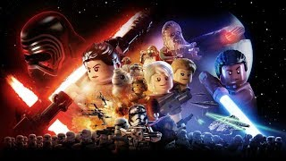 Lego Star Wars: The Force Awakens - ( Part 4 )