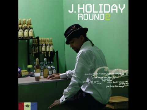 Forever aint enough -J Holiday W/Lyrics