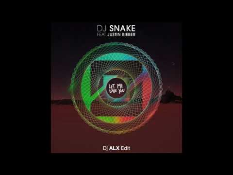 Dj Snake -  Let Me Love You (feat. Justin...