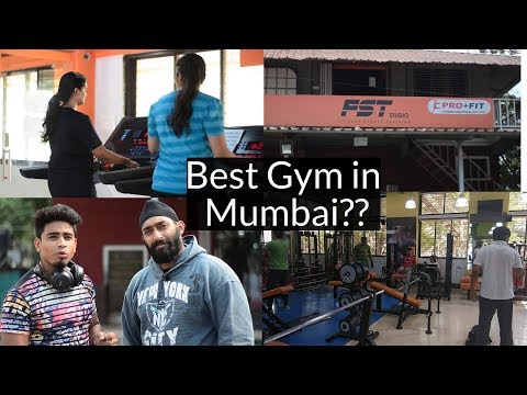 Best Cross-fit Gym in Mumbai?? Vlog by Fitness Fighters