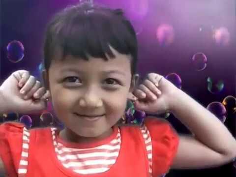 Sarah Deta Khoerunisa -  Delman (Lagu Anak-anak Bahasa Sunda )