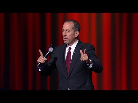 Thumbnail: Jerry Seinfeld Does His Best Tight Five