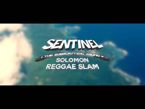 SENTINEL SOUND SOLOMON ISLANDS TOUR VIDEO 2016