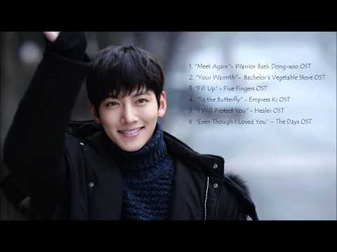 Best of Ji Chang Wook song (지창욱) OST  collection Mp3