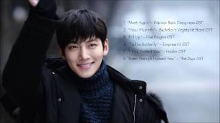 Video Best of Ji Chang Wook song (지창욱) OST  collection download MP3, 3GP, MP4, WEBM, AVI, FLV Maret 2018