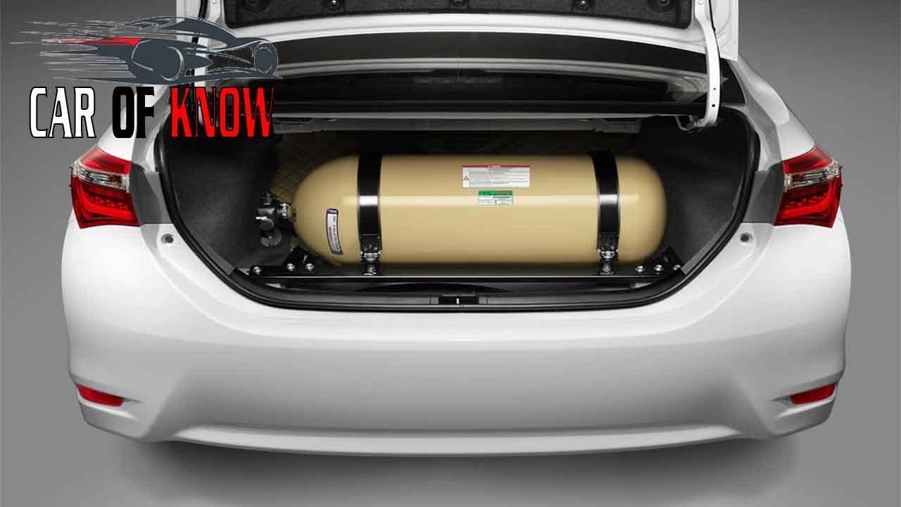 รถติดแก๊สเกิดไฟไหม้ประกันรถยนต์จ่ายเงินให้หรือไม่ : Car of Know