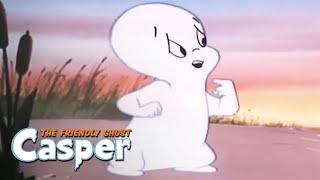 Casper Classics  👻 Zero the Hero 👻Casper Full Episode  👻Kids Cartoon 👻Videos For Kids