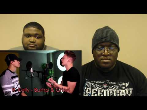 J&B Army Reacts: Bruno Mars - 24K Magic...