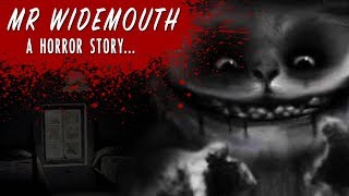 """Don't Play With Mr Widemouth"" 