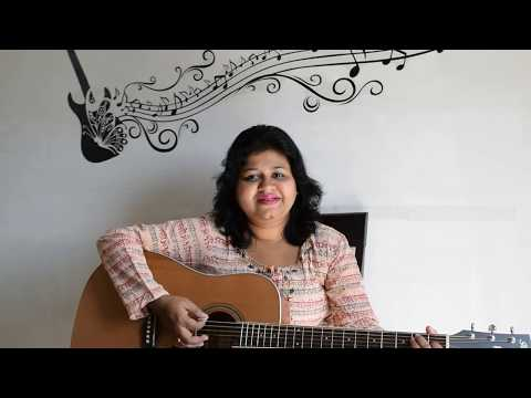 Namo Namo | Kedarnath | Amit Trivedi | Single Chord Guitar Lesson for beginners | Cover