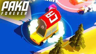 PAKO Forever (by Tree Men Games) Android Gameplay Trailer