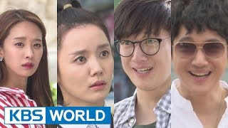 The Secret of My Love | 내 남자의 비밀 EP.1 [SUB : ENG,CHN / 2017.09.25]